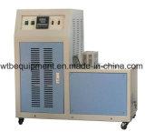 - Chambre froide de basse température de spécimen de choc de 80 degrés