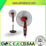 16 Standplatz-Ventilator des Zoll-220V 50W mit SAA/Ce/CB/GS
