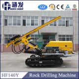 Машина Hf140y гидровлическая DTH Drilling