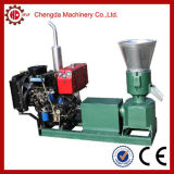 De diesel Molen Met motor van het Voer voor het Gebruik van de Familie