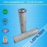 Filtre à huile hydraulique du cercueil Hc9021fdp8h de fibre de verre avec la filtration élevée