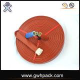 Banheira de venda da fábrica chinesa Fireglass manga para proteger as conexões do tubo hidráulico