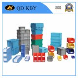 Peças sobressalentes Bin Plastic Component Box Caixa de armazenamento Workbin