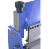 Machine se pliante, machine à cintrer de plaque métallique (PBB1270/3SH)