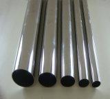 Tubulação de aço inoxidável da alta qualidade 316 de CY 304 para a decoração