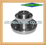 Ar15-douane het Aluminium CNC die van de Hoge Precisie Delen, CNC Delen, CNC het Machinaal bewerken machinaal bewerken