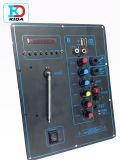 Circuito dell'amplificatore Qt4 per i perni variopinti