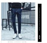 Nuovi jeans del denim di stile di vendita calda C314 per gli uomini