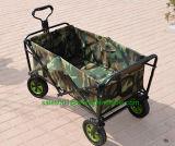 Faltbarer Lastwagen mit Gewebe für Kinder