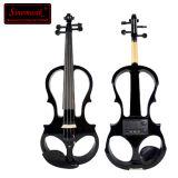 El Ébano violín Estudiante de violín instrumento musical eléctrico