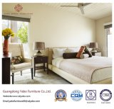 Yabo großzügige Hotel-Schlafzimmer-Möbel für König Room Set (YBS801)