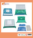 중국 공장 144 포트 섬유 광학적인 패치 패널 ODF