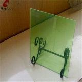 vetro riflettente di 4-6mm con Grey Bronze di verde blu