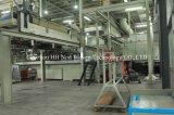 Проект SMMS находится нетканого материала ткань производственной линии