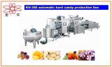 Cer-anerkannte automatische harte Süßigkeit, die Maschine herstellt