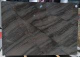 Песчаные дюны Quartzite полированной плитки&слоев REST&место на кухонном столе
