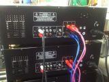DJ Qsn som digital de áudio do amplificador de potência profissional (OK2250/2250USB)