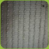 Hierba artificial del césped del balompié caliente de la venta del monofilamento del fútbol del balompié