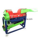 Mini máquinas multi de la trilladora de la potencia del grano del maíz de la haba de la soja del maíz del arroz y del trigo de arroz del propósito para la venta