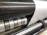 Aufschlitzende Hochgeschwindigkeitsmaschine nehmen Shaftless für Abrollmaschine an