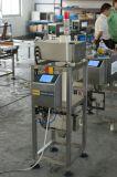 Los frutos secos /Nut/polvo o granulado de detector de metales de alimentos