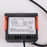 Fabrik Großhandels-LED-Bildschirmanzeige-Mikrocomputer-Temperaturregler