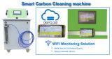En bon état de l'énergie CCS1500 Machine de nettoyage du moteur de voiture de carbone