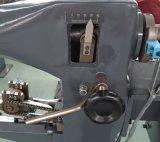Máquina de envoltura de la esquina de tipo semi-automático