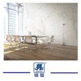 Carrara 백색 대리석은 Bianco Carrara 백색 대리석 우아한 백색 Carrara 백색 대리석을 타일을 붙인다