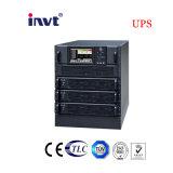 30kVA de Reeks Modulair Online UPS van DM (DM030/10X)