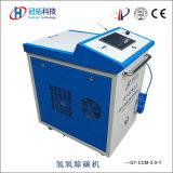 Hho 수소 발전기 차 엔진 탄소 청소 기계 공장 가격
