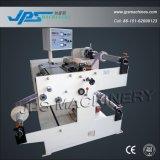 Jps-550fq etiqueta impressa corte longitudinal de Máquina com função de Laminação