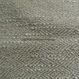 Polyester-Leinensofa-Gewebe der Textilfabrik-100
