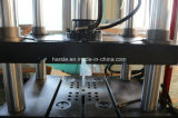 Y32 Serie 400t 4-Column hydraulische CNC-Presse-Maschine