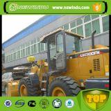Rentable 1,8 m3 avant la fin de la construction chargeuse à roues LW300fn
