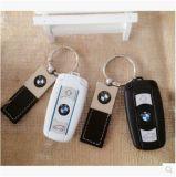 Téléphone GSM de téléphone cellulaire de téléphone mobile de téléphone de mini trousseau de clés de chiquenaude petit