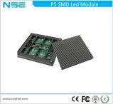 O módulo de LED em Cores interiores (P3, P4, P5).
