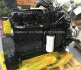 (L375 30) van de Diesel van 276kw/2200rpm Dcec Cummins de Motor Motor van de Vrachtwagen