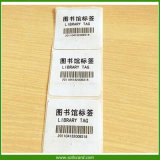 High Quality RFID Adhesive Tag Labels for Books