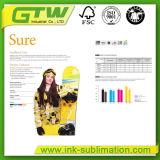 Убедитесь в том Sublinova Inktec с термической возгонкой красителя Large-Format чернил для струйного принтера