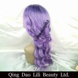 Cheveux direct usine 100 % du prix de gros Unprocessd Lace Front Wig Virgin Full Lace Wigs