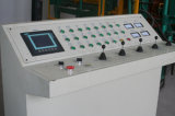 2018新型品質の煉瓦作成機械生産ライン(QTY6-15)