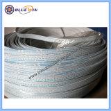 8 conductores Cable plano de cinta plana de 9 pines de cable de cinta plana 9 conductores Cable de cinta plana de 9 pines de 9 núcleos para cable plano