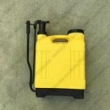 HDPE 수동 배낭 스프레이어를 소독하는 16L