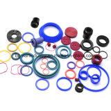 De gekleurde RubberO-ring van de Verbindingen van de O-ring Rubber met Gediplomeerd FDA