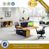 Cor Branco MDF Mercado Loft Office Partição (UL-NM074)