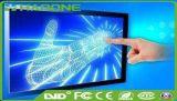 '' La parete Multitaction del video interattivo 55 Piombo-Illuminato Multi-Tocca il contrassegno interattivo di Digitahi