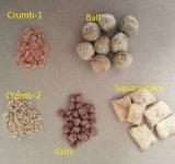 Strukturiertes Gemüseprotein-aufbereitende Zeile