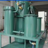 Macchina automatica del purificatore di olio dell'isolamento di Chongqing