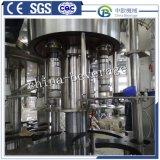 Machine recouvrante remplissante de lavage des bouteilles de 5 gallons, baril pur de l'eau minérale de l'eau rinçant la machine de remplissage